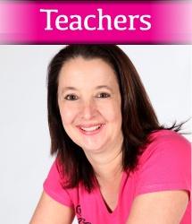 Joanna Mardon School of Dance, Exeter, Devon - Meet the teachers