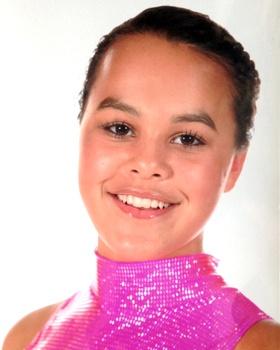 Exeter Jazz Class <b>Junior Assistant</b> - Ella Hazelton (Freestyle Jazz) at <b>...</b> - Ella-Hazelton-fresstyle-Jazz-junior-assistant