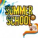 Summer School 22nd – 26th August 2016