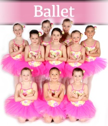 Exeter Ballet School Joanna Mardon School of Dance Find out more