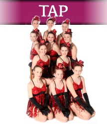 Exeter Tap Dance School Joanna Mardon School of Dance Find out more