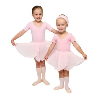 Joanna Mardon School of Dance - Uniforms - Ballet Pre Primary