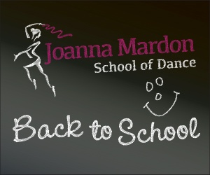 Joanna Mardon School term times 2012-2013