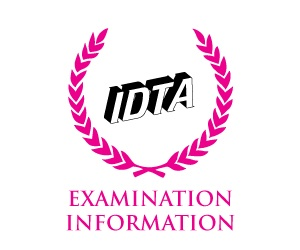 IDTA Exam February at Joanna Mardon School of Dance, Exeter