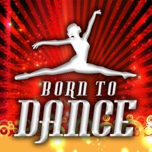 Joanna Mardon School of Dance Born to Dance 2015