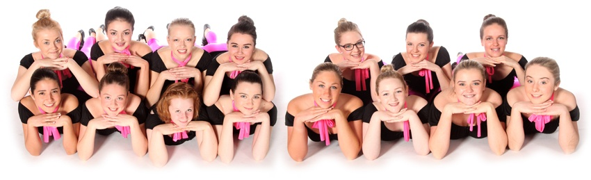 Exeter Adavnced Jazz Dance lessons Pupils from Joanna Mardon School of Dance