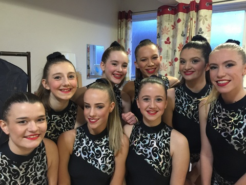 Exeter-Festival-Joanna-Mardon-Dance-School-Photos-Freestyle-Jazz-Dancers-group