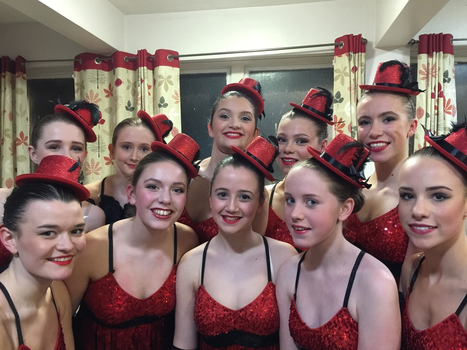 Exeter-Festival-Joanna-Mardon-Dance-School-Photos-Group-Tap-Dancers